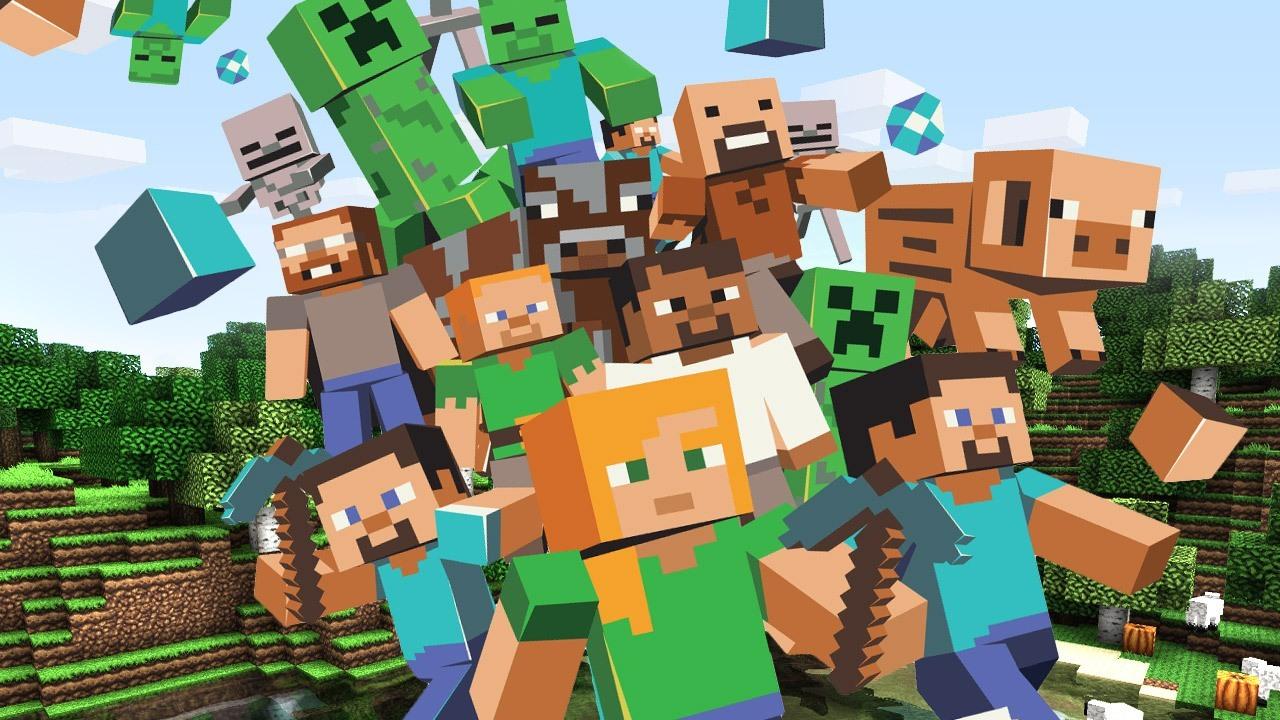 Minecraft-publicidad-gamersrd.com