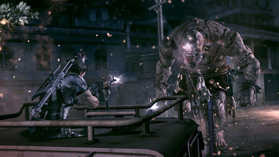 Resident Evil 5-Xbox One-GamersRD