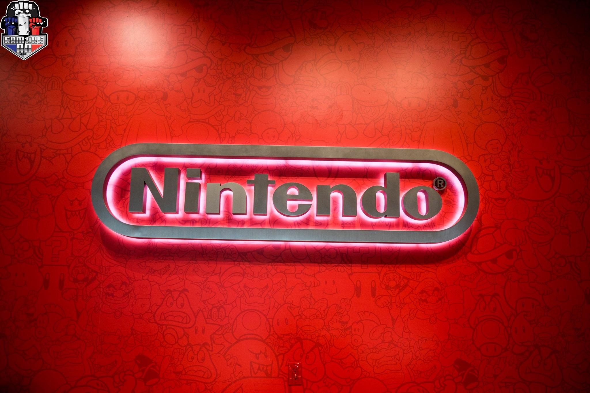 Nintendo New York-GamersRD
