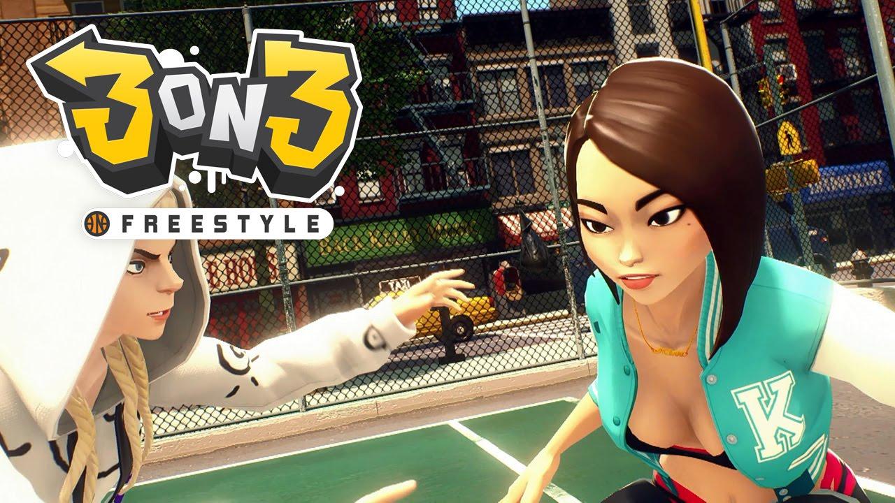 3on3-gamersrd