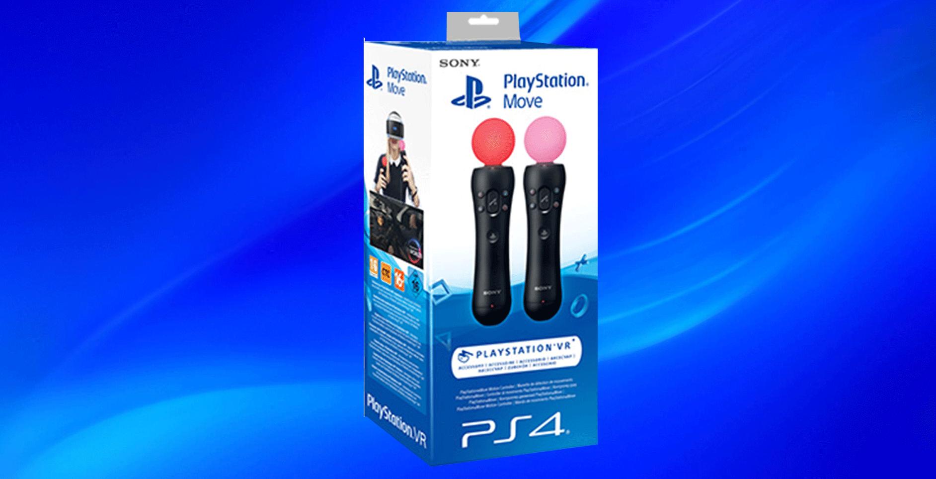 PlayStation-reintroduce-sus-nuevos-sus-nuevos-accesorios-PlayStation-VR-Move-Controller-Twin-Pack