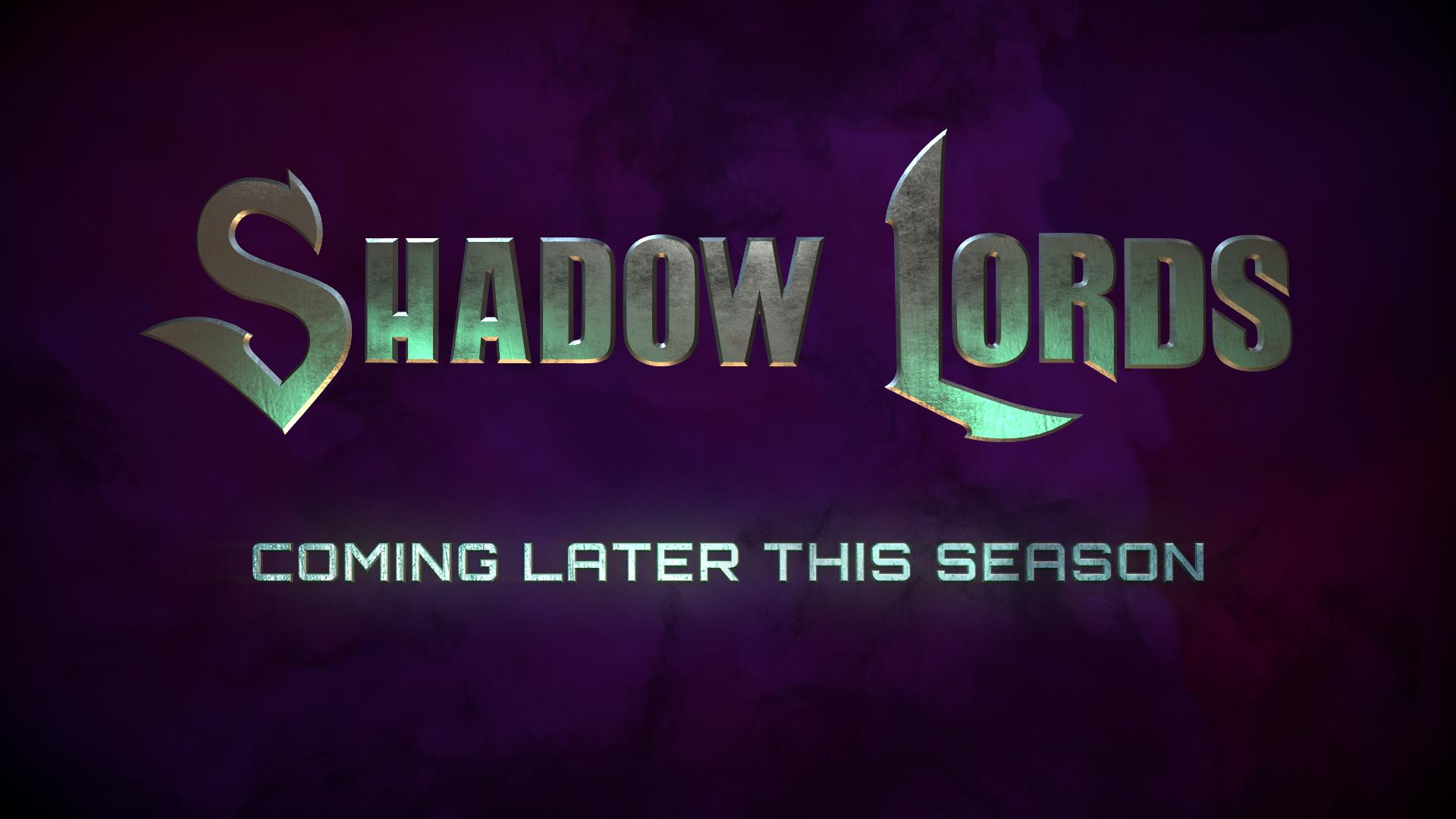 shadowlords