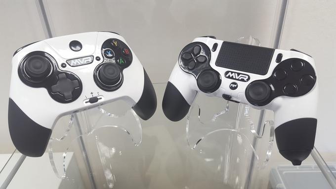 Conoce el nuevo dispositivo de Realidad Virtual para Xbox One y PS4 GAmersRD 2