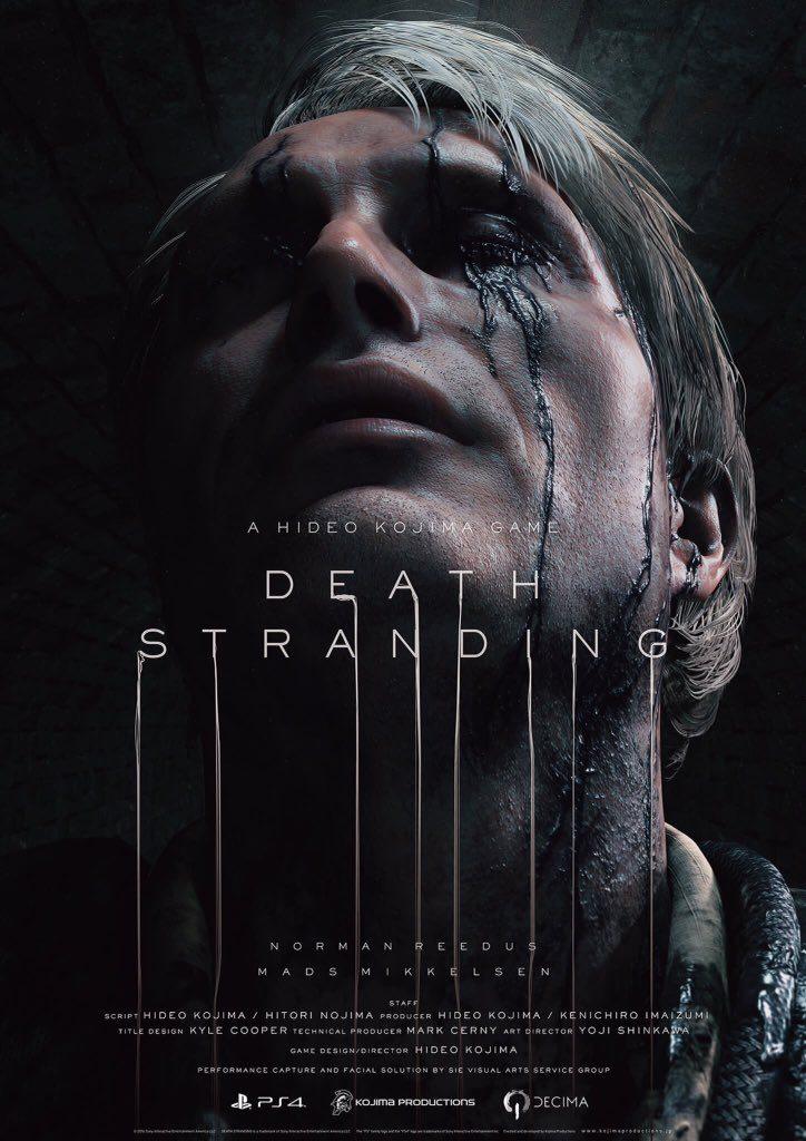 death-stranding-obtiene-dos-nuevos-posters-con-guillermo-del-toro-y-mads-mikkelsen-1-GamersRD