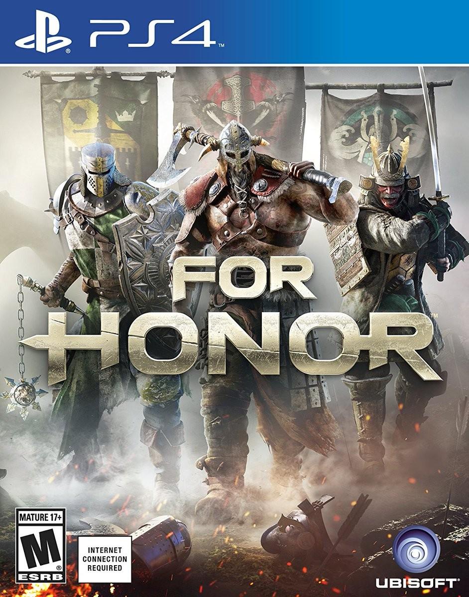 For honor conexion permamente GamersRD