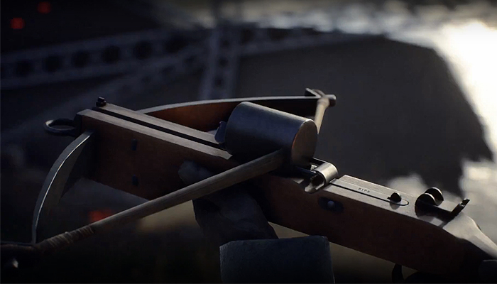 Nuevo DLC de Battlefield 1 traera una ballesta lanzagranadas GamersRD