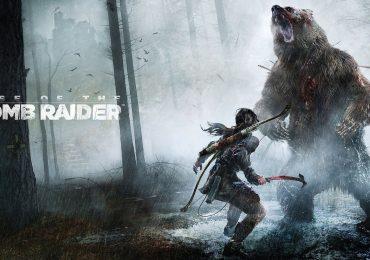 Rise of the Tomb Raider: 20 años aniversario   Análisis