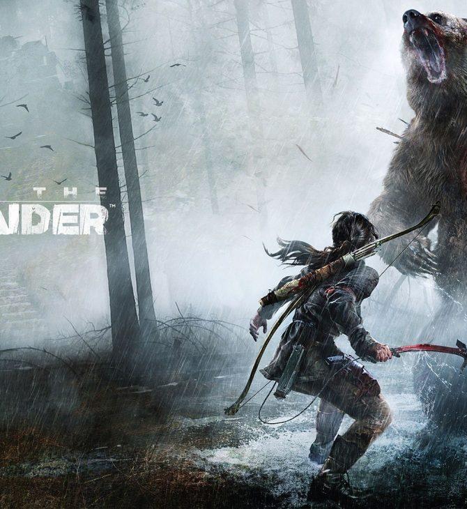 Rise of the Tomb Raider: 20 años aniversario | Análisis