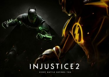 El Segundo Round del Lanzamiento de los Códigos del Beta de Injustice 2 Comenzó Hoy