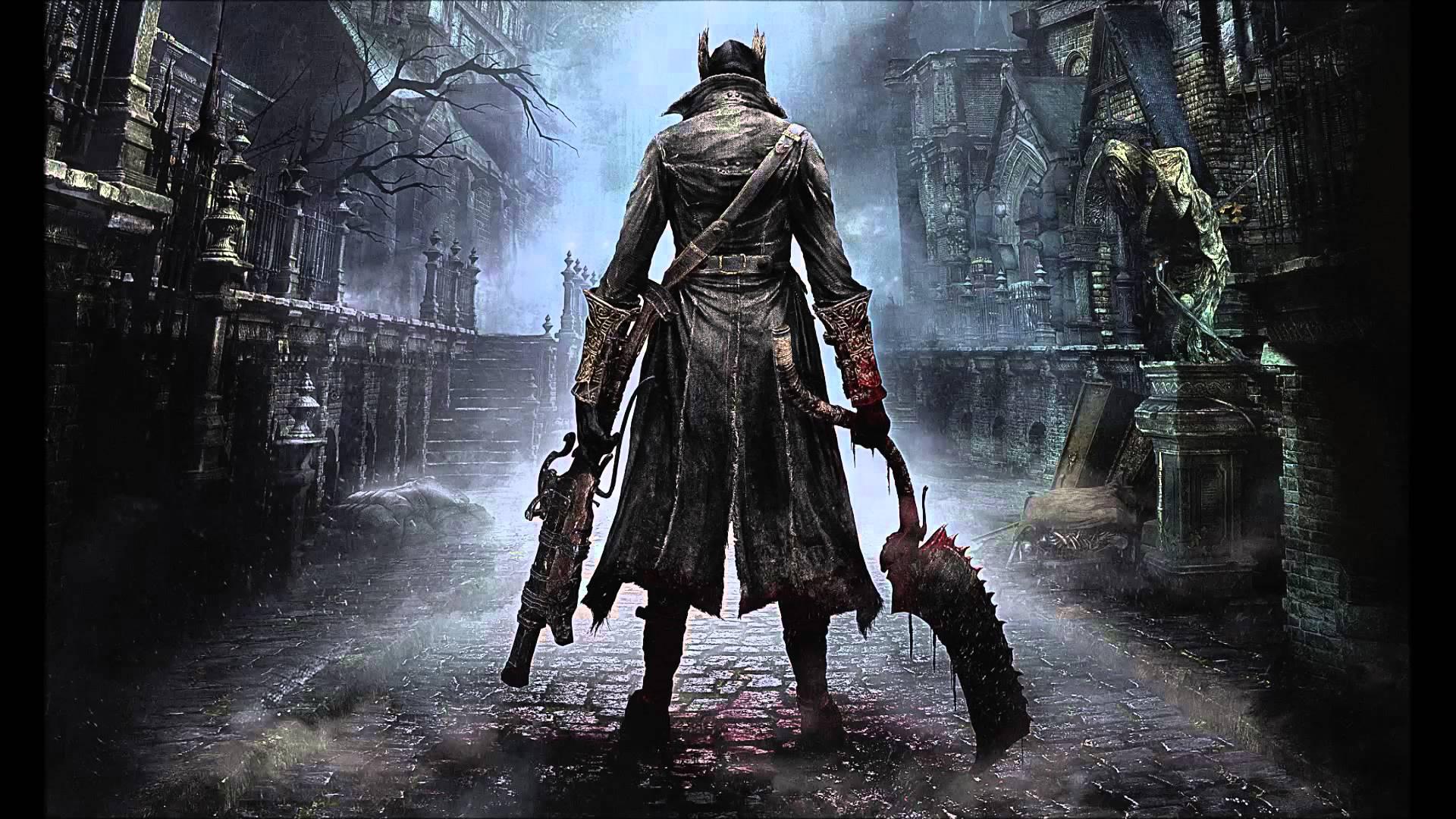 Bloodborne II y Dark Souls 4 este año? GamersRD