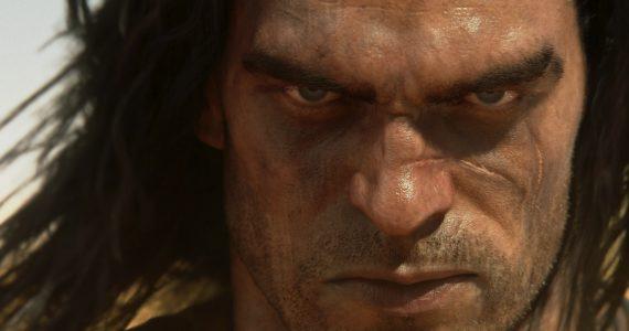 Conan ExiSe muestran penes en Conan Exiles (Cuidado)les gameplay