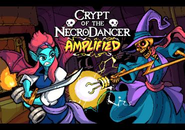 Crypt of the Necrodancer: Amplified esta disponible en Steam Early Access.