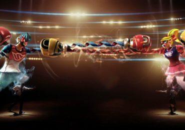 Arms es el nuevo juego de boxeo para Nintendo Switch -GamersRD