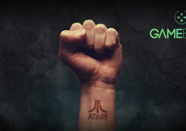 Atari presentará una nueva consola en febrero GamersRD