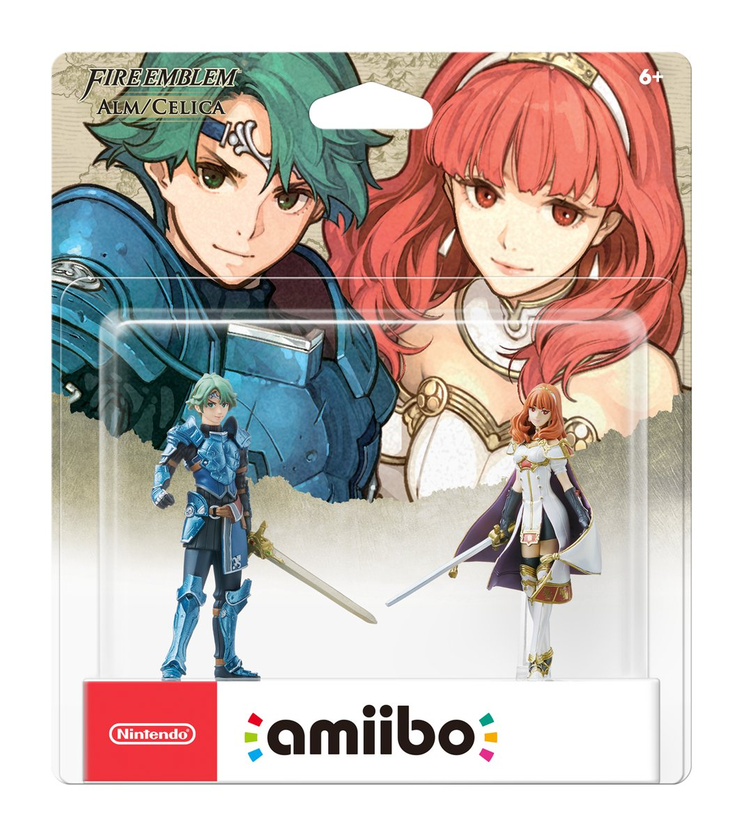 Fire Emblem Echoes: Shadows of Valentia para 3DS