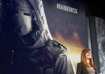 Conoce a Jakkal nuevo operator de Rainbow Six Siege GamersRD
