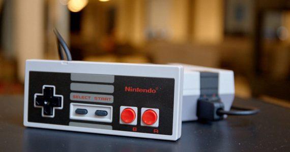 Este hack podría desbloquear tu NES Classic Edition-gAMERSrd