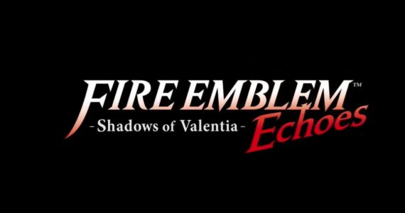 Fire Emblem Echoes: Shadows of Valentia para 3DS