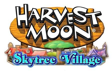 Harvest Moon Skytree Village obtienen su primera actualización GamersRD