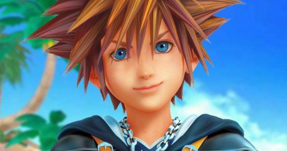 Kingdom Hearts III-Tetsuya Nomura-GamersRD