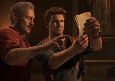 La película de Uncharted finaliza su guión y se prepara para rodar-gAMERSrd