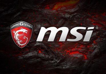 MSI y su laptop para gamers-GamersRD