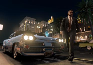 Mafia 3 recibe soporte para Playstation 4 Pro GamersRD