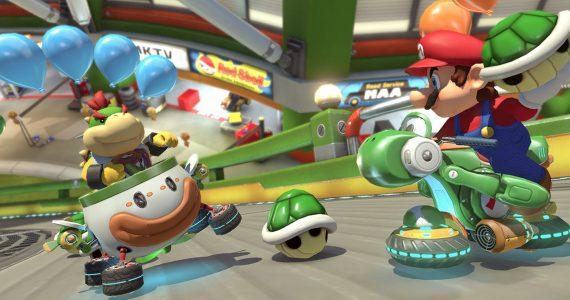 Mario Kart 8 Deluxe Características, Nuevos Modos, Pistas, Personajes, 1080p y Más-GamersRD