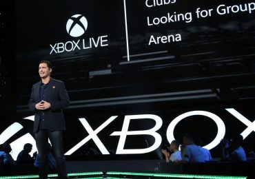 Michael Patcher Xbox Scorpio GAmersRD