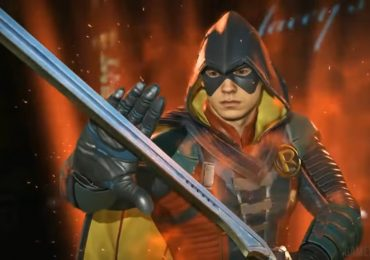 Mira el nuevo gameplay de Injustice 2 [Batman vs Robin] GamersRD
