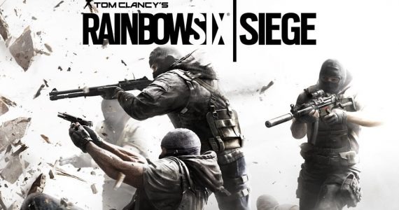 "Mira el nuevo mapa ""Coastline"" de Rainbow Six Siege"