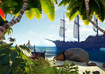 Mira el nuevo trailer de Sea of Thieves que muestra juego cooperativo y más-gAMERSrd