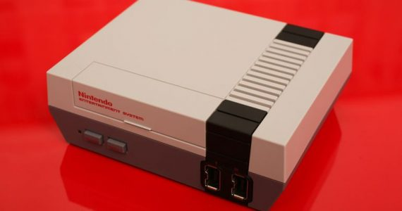 Mira este NES Classic Edition hackeado, ahora con 84 juegos-GAMERSRD