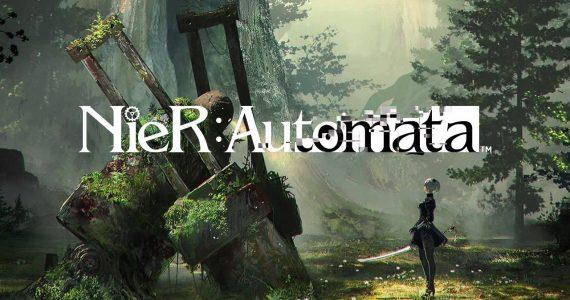 Mira este PS4 Inspirado en NieR: Automata solo para Japón