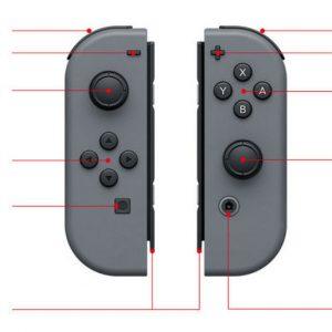 Nintendo Switch será compatible con discos duros externos GamersRD