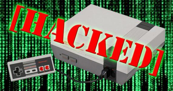 Nintendo sabía que NES Mini sería hackeado y le dejó un mensaje a los hackers-gAMERSrd