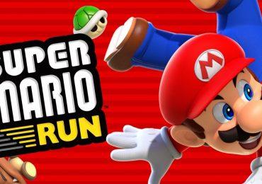Nuevo evento de Super Mario Run donde ganas más monedas-gAMERSrD