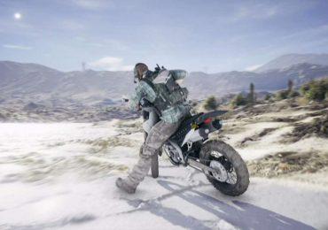 Nuevo gameplay de Ghost Recon Wildlands GamersRD