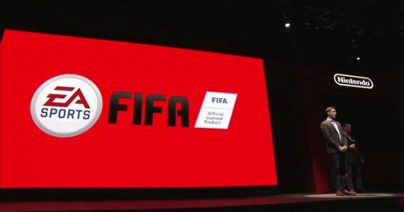 Nuevo título de la FIFA oficialmente anunciado para Nintendo Switch-GamersRD