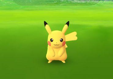 Pokémon GO elimina los géneros en Pikachu y Raichu GamersRD