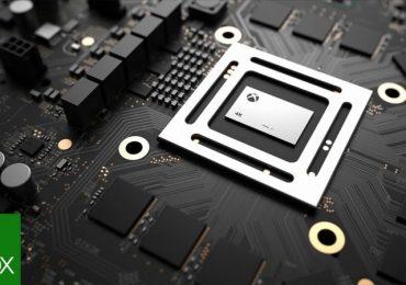 Project Scorpio-Detalles-Xbox-Microsoft-GamersRD