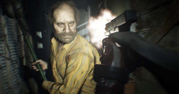 Resident Evil 7 Biohazard corre hasta 22% más rápido en AMD RX 480 que Nvidia GTX 1060-1-GamersRD