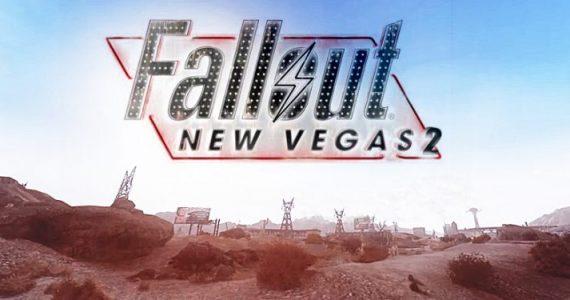 Rumor Se revelan detalles y planes de Fallout New Vegas 2