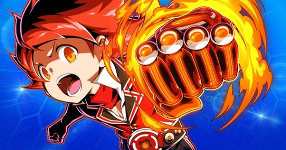 SNK trabaja en nuevo RPG para smartphones GamersRD