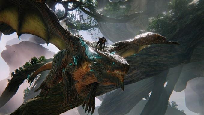 Platinum Games pide disculpas por cancelación Scalebound