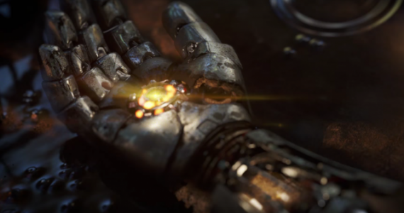 Square Enix y Marvel se unen en un nuevo proyecto para múltiples juegos
