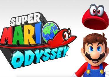 Super Mario Odyssey estará presente en el E3 2017-GamersRD