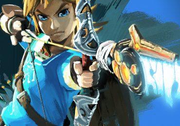 The Legend of Zelda: Breath of the Wild obtiene el panel GDC