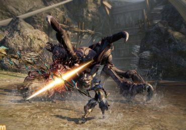 Toukiden 2, un juego de cazar bestias RPG, llega a Steam en marzo.