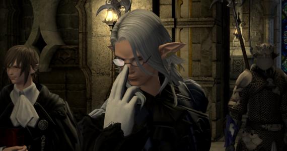 """Tráiler de Final Fantasy XIV centrado en su parche 3.5 """"The Far Edge of Fate"""" GamersRD"""